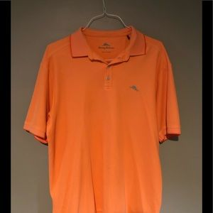 Men's Large Tommy Bahama Polo